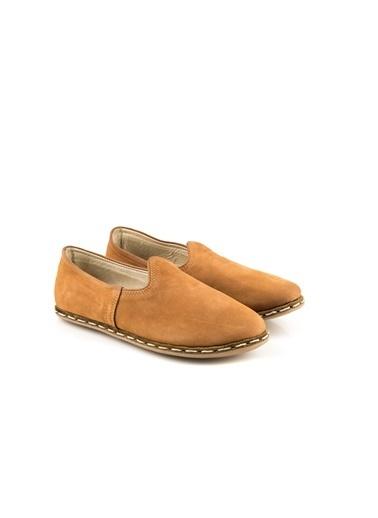 Aintap Ayakkabı Taba